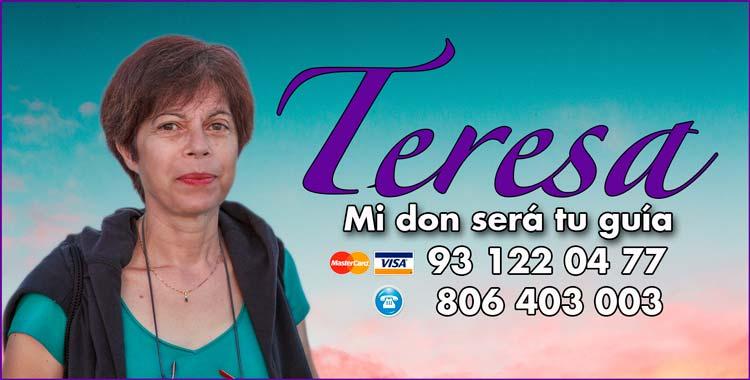 Teresa - Tarotistas buenas y economicas